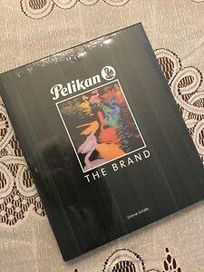 "Pelikan Book  ""The Brand"""