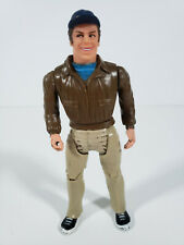 Vintage Howlin' Mad Murdock A-Team Action Figure 1983 Cannell Production