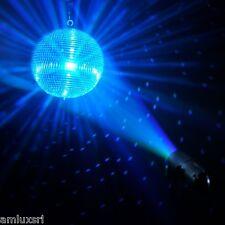 FARO LUCE PINSPOT LED RGBW QUAD ADJ DMX FASCIO SFERA TEATRO DISCOTECA FESTA DJ