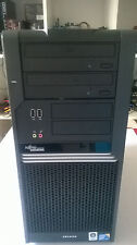Fujitsu CELSIUS W370 (250 GB, Intel Core 2 Duo, 3 GHz, 2 GB) PC Desktop - VFY:W3