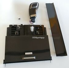 15-18 Ford F150 Raptor OEM Carbon Fiber Package-Shifter, Dash, Console Door KIT