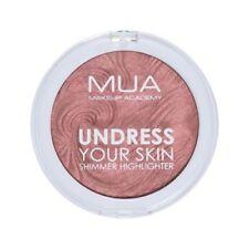 MUA MakeUp Academy Undress Your Skin Highlighter Powder 7.5g Rosewood Glimmer