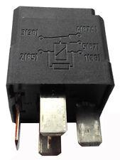 Hella 4RD007794021 Multifunción Relé Base Corriente Cold Start Control Audi MB