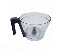 Plastic Bowl CP9820 For Philips Avance Collection Food Processor