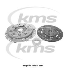 New Genuine BORG & BECK Clutch Kit HK9547 Top Quality 2yrs No Quibble Warranty