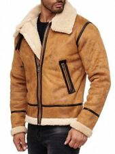 Gefütterte Jacken in Größe XL