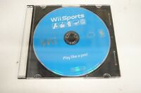 Wii Sports (Nintendo Wii, 2006) Tested & Working - Disc Only - Tested & Works