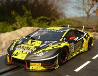 Sideways LAMBORGHINI HURACAN GT3 in 1:32 auch für Carrera Evolution   SWCAR-01G