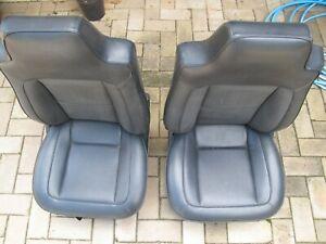 Holden Torana LH Factory Seats & Door Trim