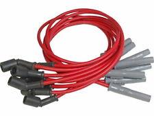 For 2001-2003, 2005 GMC Sierra 1500 HD Spark Plug Wire Set MSD 14128PC 2002