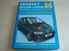 Guides de réparation automobiles Renault