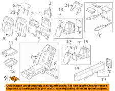 AUDI OEM 16-17 A8 Quattro Rear Seat-Cup Holder 4H0885995AET1