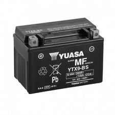 (433036) Bateria Yuasa SUZUKI UH Burgman 200 Año 07-16 (YTX9-BS)