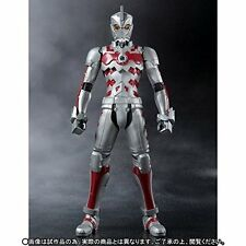 ULTRA-ACT  S.H.Figuarts ULTRAMAN ACE SUIT Action Figure BANDAI Japan new.