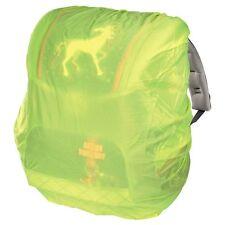 Hama Regenhülle für Schulranzen Nylon Warnfarbe gelb 25978