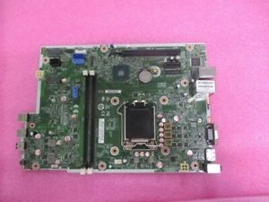 HP Prodesk 400 G6 SFF Motherboard L64712-601 L64712-001 Same Day Shipping