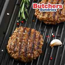 500g di butchers-sundries senza glutine carne bovina Burger MIX! PERFETTO PER BBQ's ETC