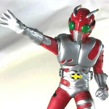 Kamen Rider Figure Collection 3 Kamen Rider ZX Banpresto 1998 japan DHLshipping