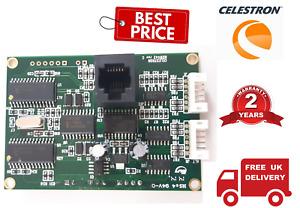Celestron 51704-1 NXW442 LCM Motor Control Board 8001705 (UK Stock)