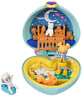 Polly Pocket GFM51 Teeny Tot Nursery Compact, Micro Dolls & Accessories - FAST