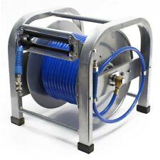 Tuyau à air comprimé avec enrouleur pneumatique dévidoir 30 m