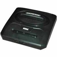 Authentic Refurbished Sega Genesis II *Console Only*