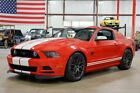 2013 Ford Mustang GT 2013 Ford Mustang GT 27303 Miles Race Red Coupe 5.0L V8 6-Speed Manual