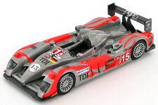 Audi R10 TDi Team Kolles #15 Le Mans 2010 1:43  (Ixo)