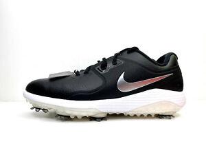Nike Vapor Pro Mens Golf Shoes Black  UK 7 EUR 41 US 8 AQ2197 001