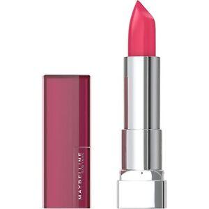 Maybelline Color Sensational Lipstick, Lip Makeup, Cream 020 PINK & PROPER
