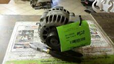 Alternator Fits 99 CUTLASS 168574