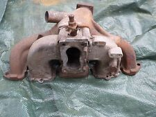 OPEL KADETT 1900 RALLYE exhaust intake manifold rare