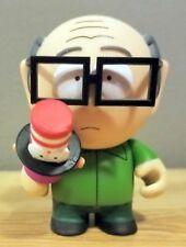 kidrobot South Park MR. GARRISON w/ MR. HAT blind-box figure (mint)