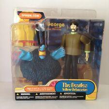 Mcfarlane Toys: The Beatles 'Yellow Submarine' Figure George