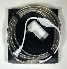 "LED Lights Strip Set 80"" - Lot of 2"