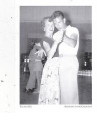 "*Postcard-""Couple @ Tijuana Inn"" @ Carolina Beach/Shagging In The Carolinas(#83)"