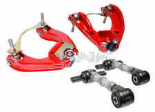 Skunk2 Pro Series Plus + (FRONT & REAR) Camber Kit Civic & CRX 88-91