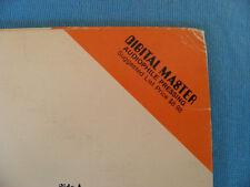 Software - Marbles - Digital Master - Audiophile Pressing - RARE Jazz LP LISTEN