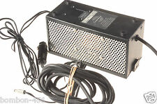 LUMEDYNE VEHICLE QUICK CHARGER #013. ONE OWNER. TESTED!