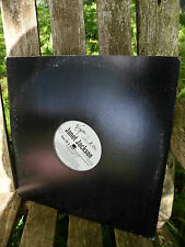 "Janet Jackson Son of A Gun Remixes P. Diddy 2001 2 X 12"" Record Vinyl Album"