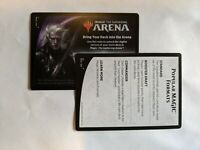 Sorin Planeswalker Deck Arena Code Magic The Gathering MTG M20 Core Email Only
