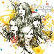 THE DONNAS - Gold Medal [Enhanced](CD 2004) USA Promo EXC