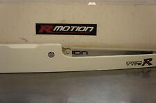 Honda Integra Type R DC2 Rear Bumper Filler Panel UKDM Championship White