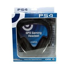 ORB Gp3 Gaming Headset for PlayStation 4 Ps4