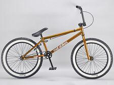 "Mafiabikes KUSH 2 20 inch bmx bike boys girls Mafia Gold 20"" Madmain BMX bike"