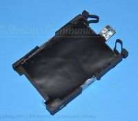 TOSHIBA Satellite C55-A C55-A5300 Laptop HDD Hard Drive Caddy