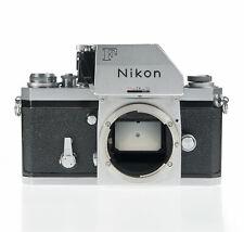 Nikon F Photomic FTN SLR 35mm Film Camera Body  #04347