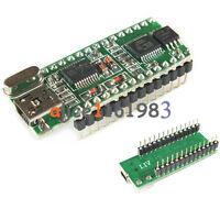 voice WT588D-U voice module 5V Mini USB interface Sound module 16M