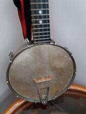 More details for stunning little mandolin / banjo
