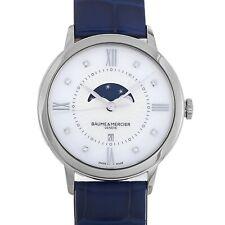 Mercier Classima Reloj M0A10226 Baume &